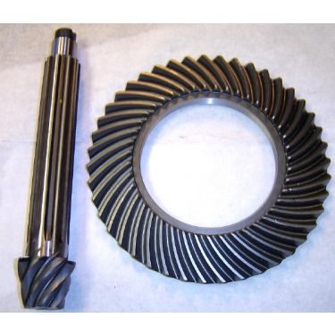 Case Backhoe Transmission Ring & Pinion - A51980