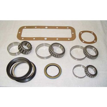 Case Crawler Dozer Final Drive Bearing & Seal Kit - PV706