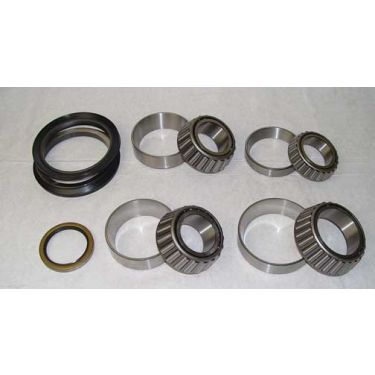 Case Crawler Dozer Final Drive Bearing & Seal Kit - PV709